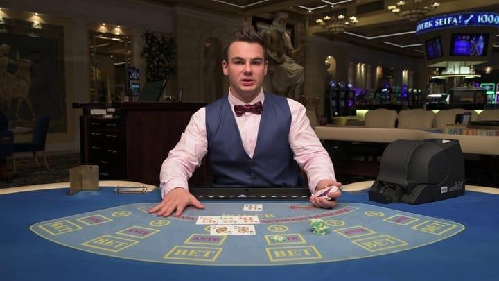 russian poker strategy