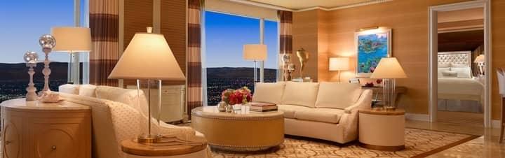 wynn casino hotel room