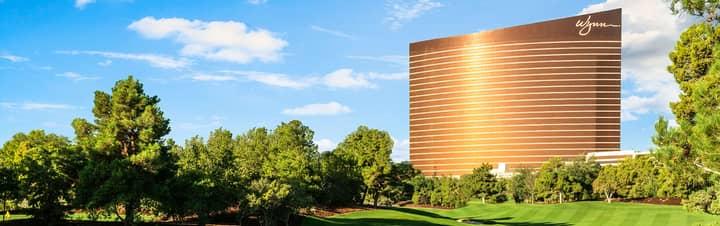 wynn poker room golf course