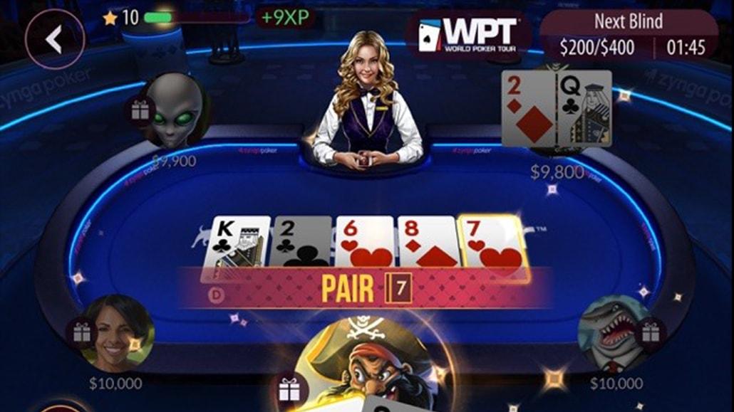 2020 online poker