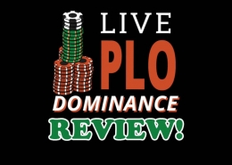Live PLO Dominance Review