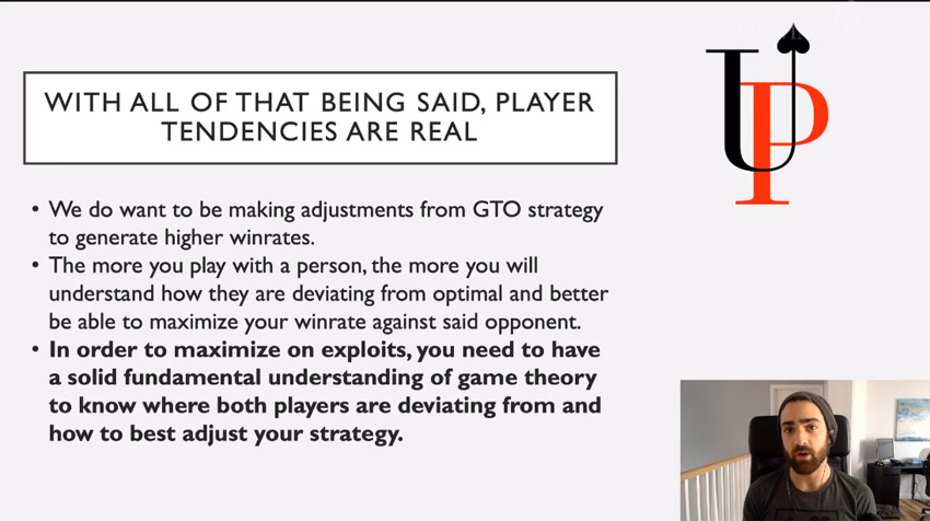 Live PLO Dominance review gto play