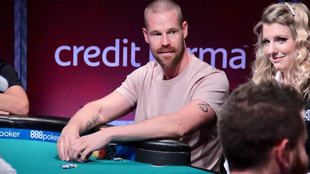 Patrik Antonius poker player