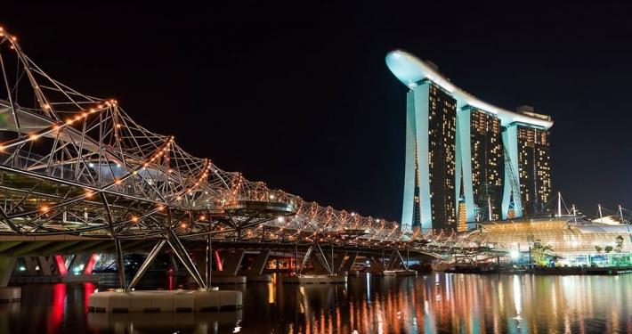Singapore poker players professional