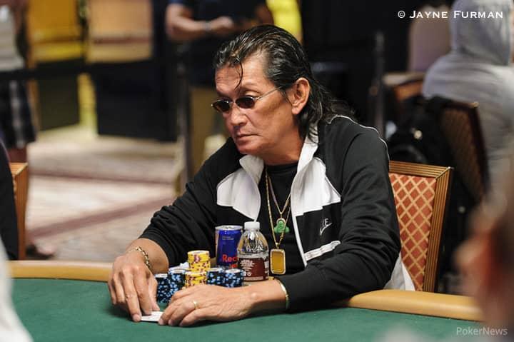 best Vietnamese Poker Player scotty nguyen