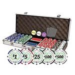best poker chips set for cash games