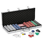 best poker chips set for tournaments MTTs