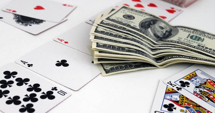 first live poker game tips