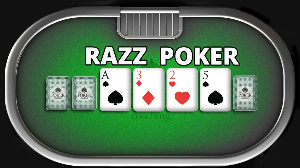 How To Play Razz Poker Rules And Strategies For This Amazing Game