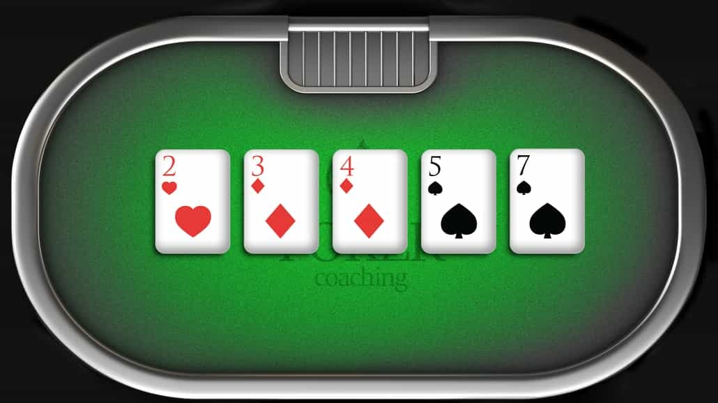 2 7 triple draw strategy
