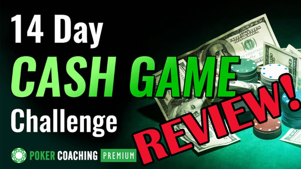 Cash Game Challenge Review
