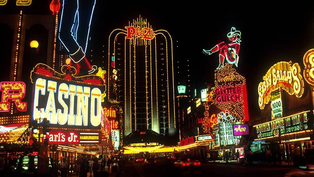 casino money management