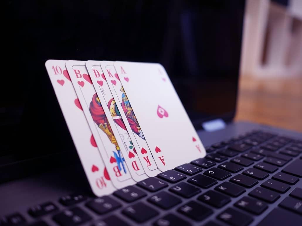 online poker in Japan