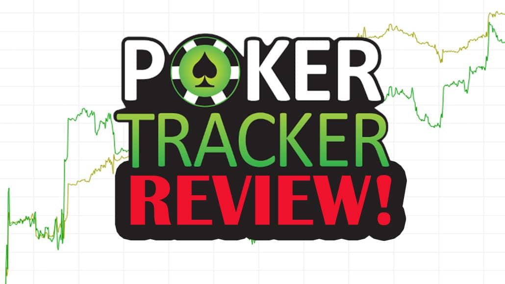 poker tracker review