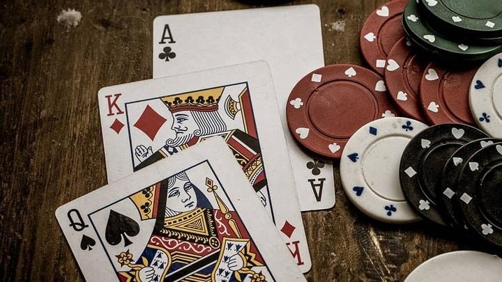 3 card poker odds