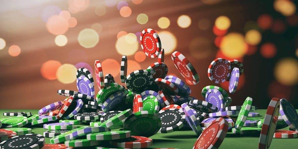 Caesars Palace Poker tournaments