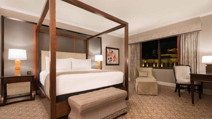 Caesars Palace resort hotel