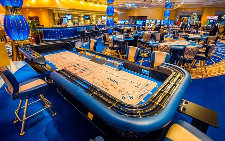 Kings Casino Poker Room Review Stay And Play In Rozvadov