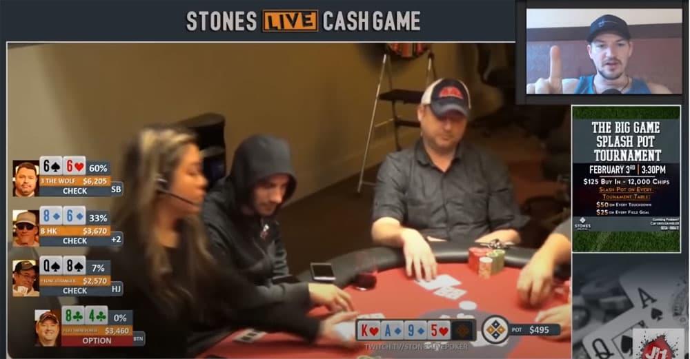 Mike Postle Poker Lawsuit