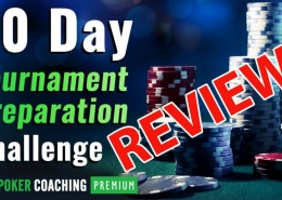 Pokercoaching Tournament Challenge Review
