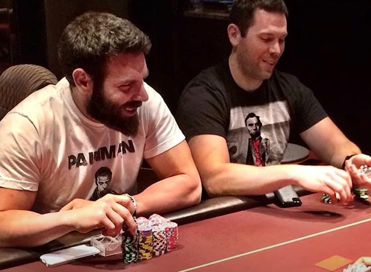 dan bilzerian poker