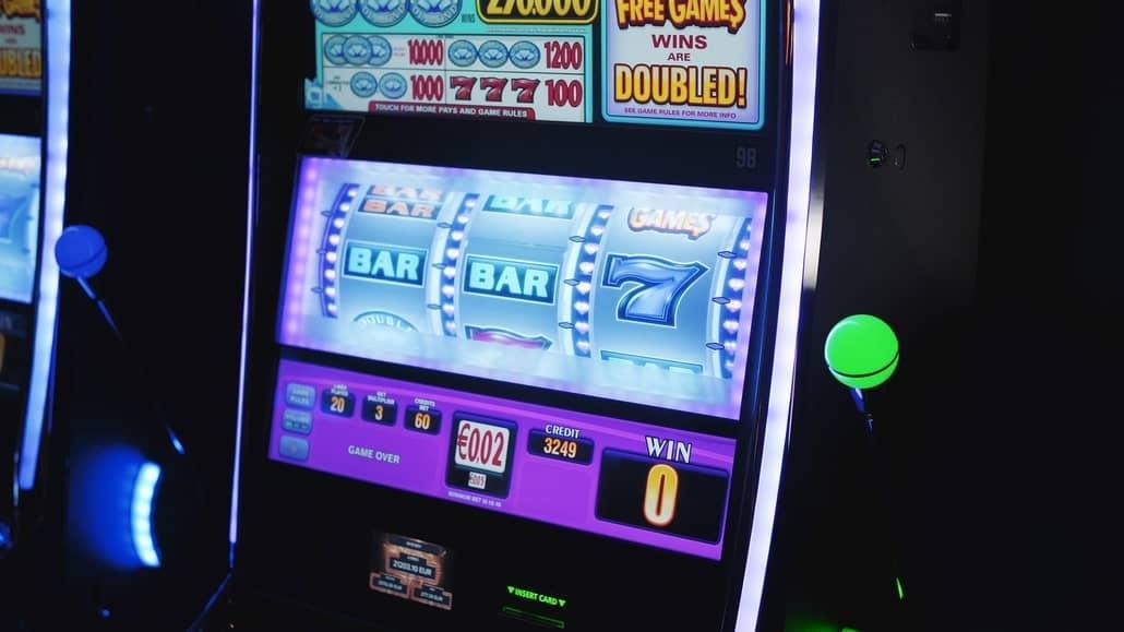 Mr Cashman Slots Real Machine Hack Online