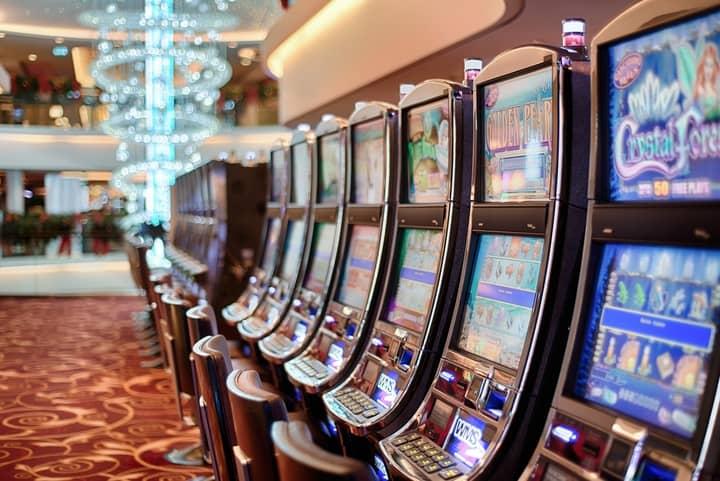 gambling hobby slots