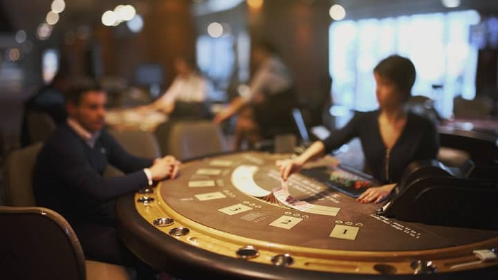 hobbies blackjack games
