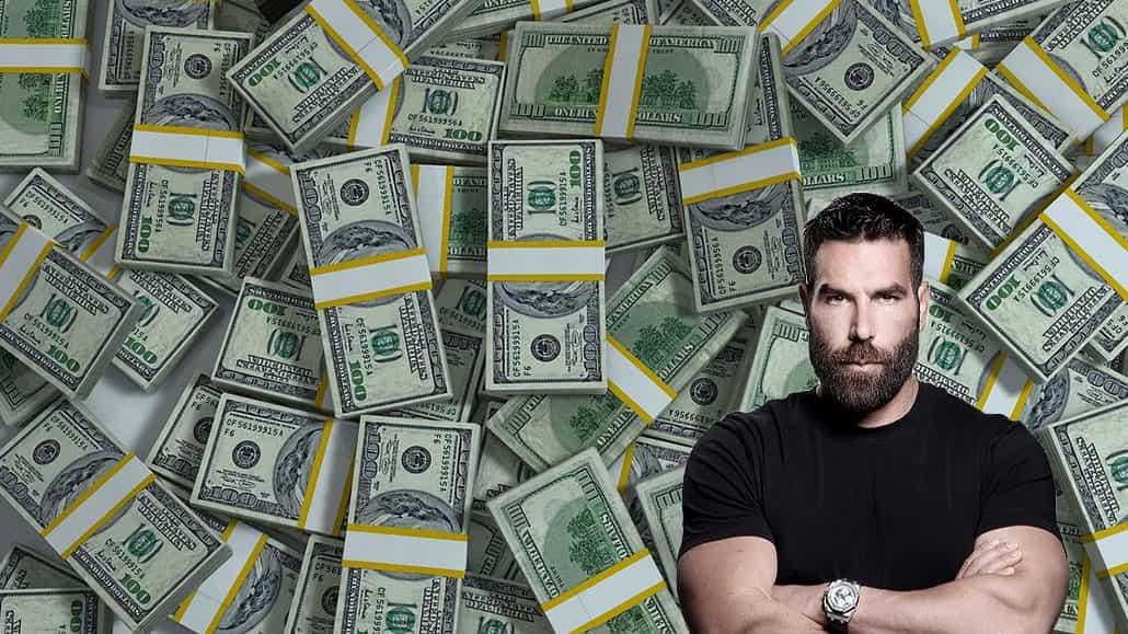 how did dan bilzerian make his money