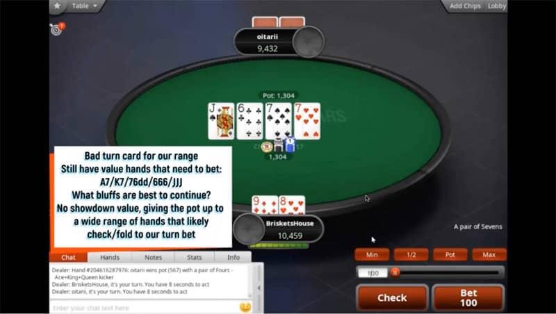 jonathan little poker tournament challenge game