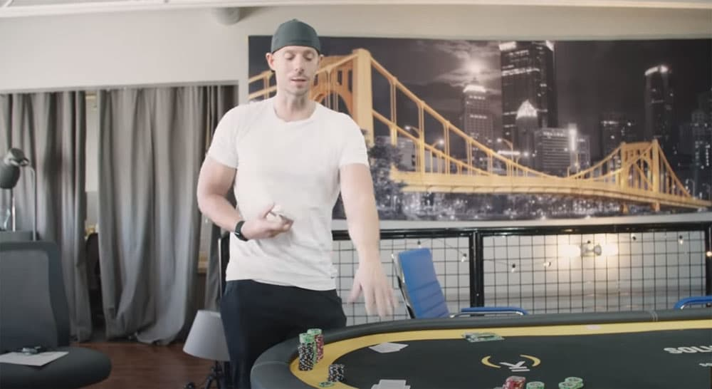 mike postle poker cheating investigation