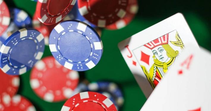 poker and gambling