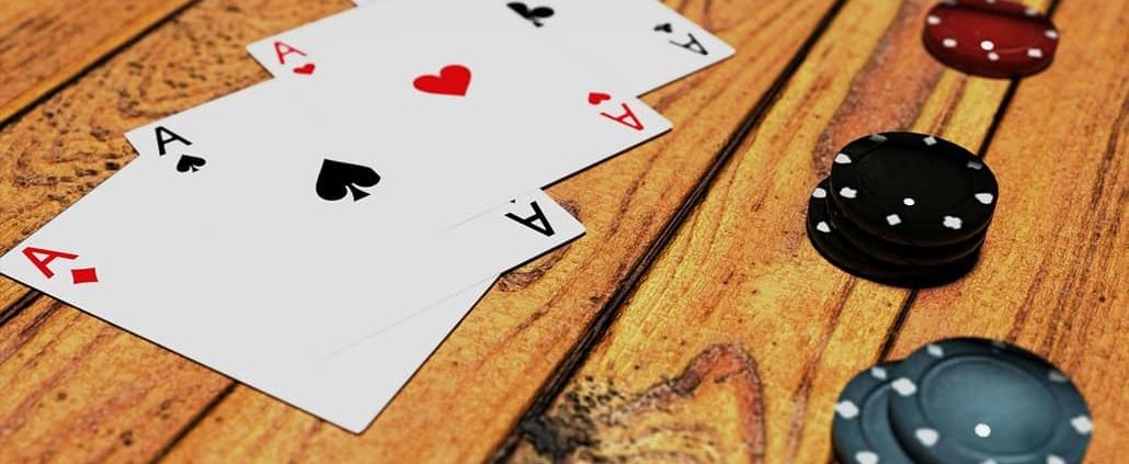 poker origins