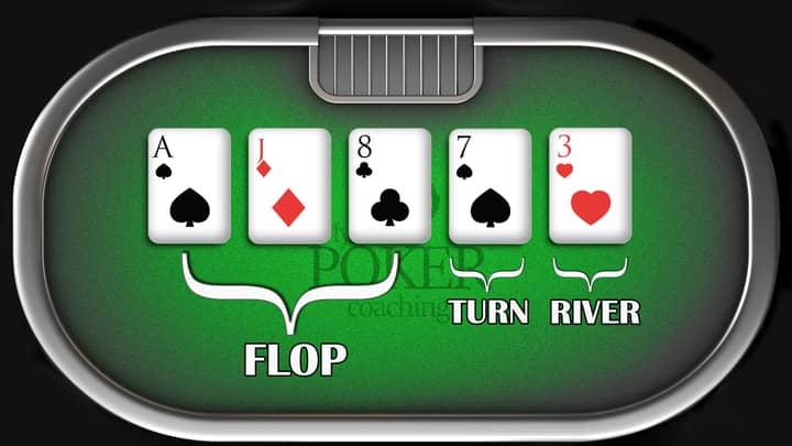 poker texas holdem game