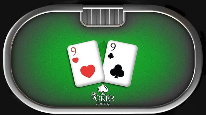 premium poker hands