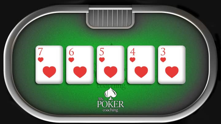 Odds Of Flopping Quads In Texas Holdem
