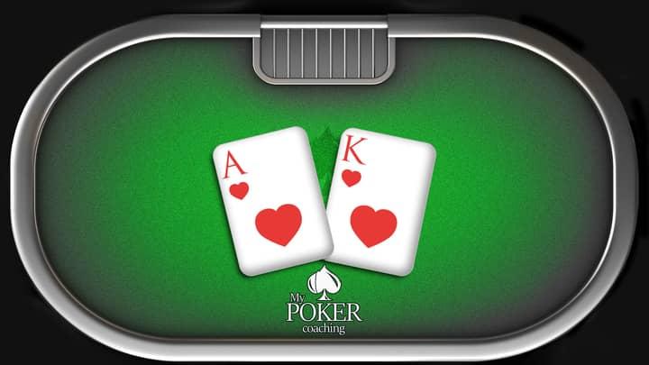 top starting poker hands