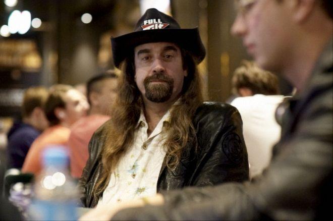 Chris Ferguson full tilt poker scam