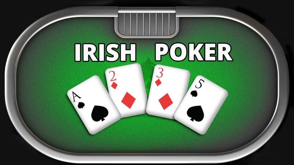 Irish poker