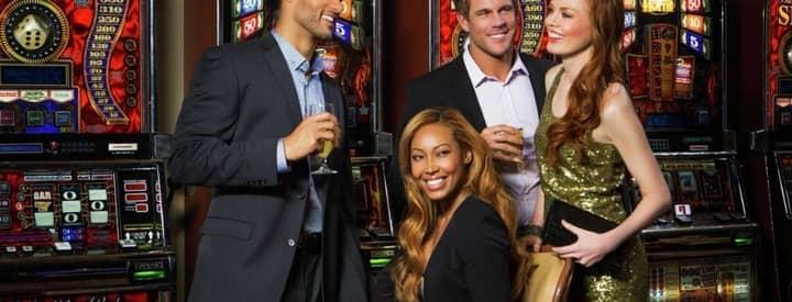 Mirage casino games
