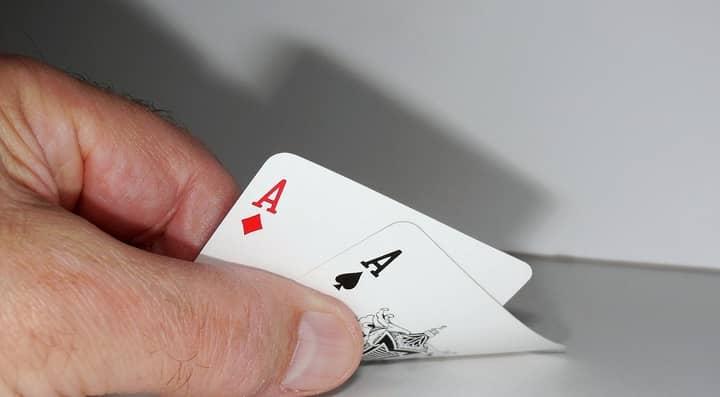 Professional-poker-player