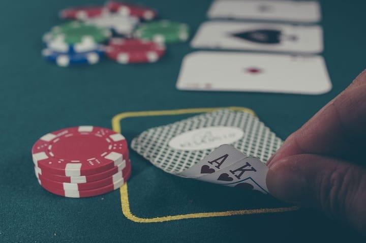 Silks Poker cash games
