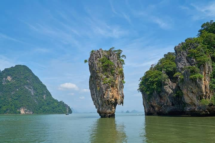 Thailand poker destination