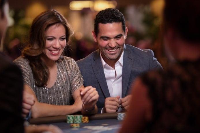 Venetian Poker Cash Games