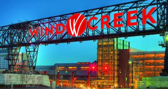 Wind Creek Poker Room Review