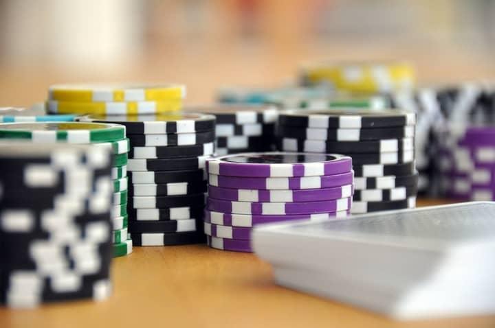 Wind Creek poker cash games