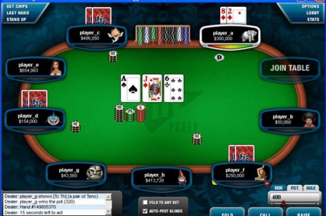 after fulltilt poker scandal
