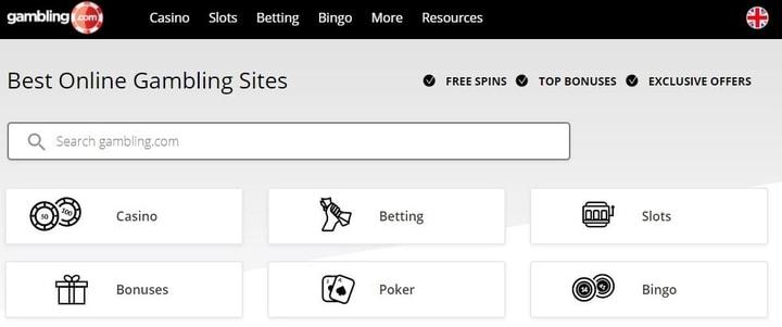 best gambling information