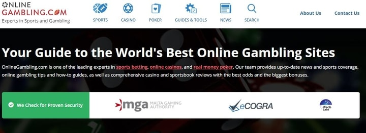 Top 13 Casino Review Sites Find The Best Information For Your Games