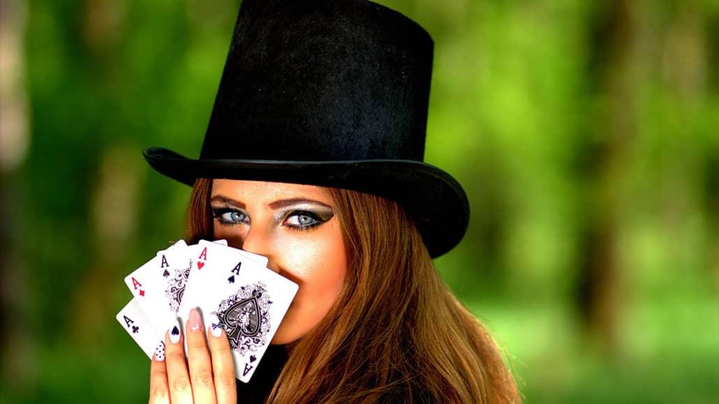 biggest poker myths